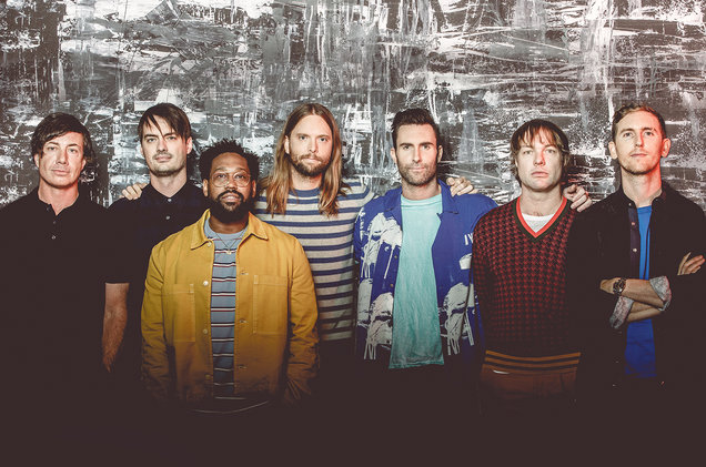 Photo of 'Girls Like You' de Maroon 5 bate el récord en Adult Contemporary Chart
