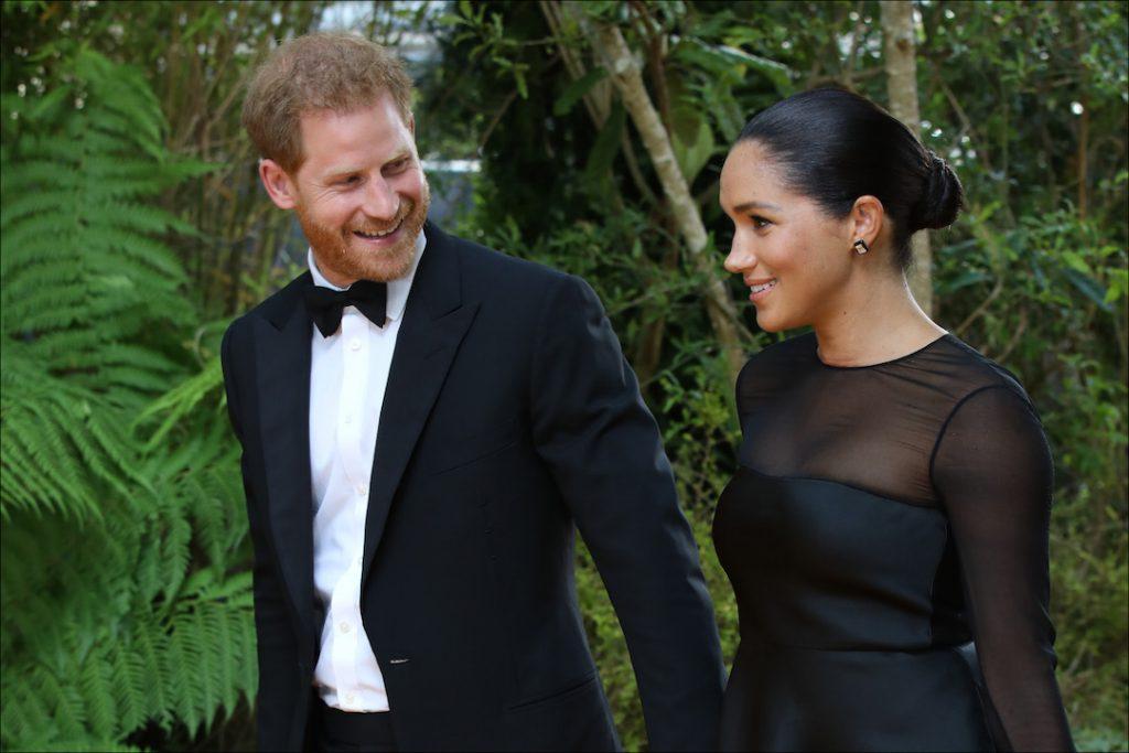 Photo of Los duques de Sussex siguen enfrentado críticas sobre su relación