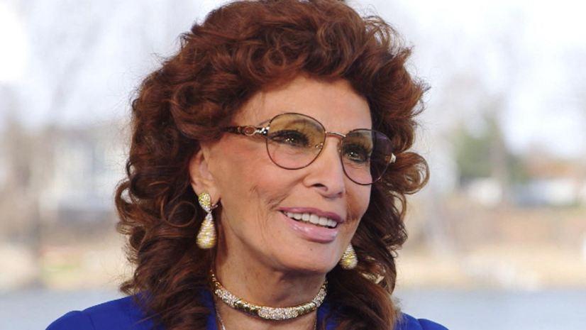 Photo of Sophia Loren vuelve a la pantalla después de una década