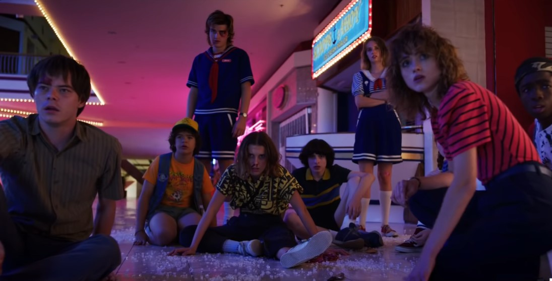 Photo of «Can't Fight This Feeling» de REO Speedwagon fue parte del 1er. Capitulo de Stranger Things