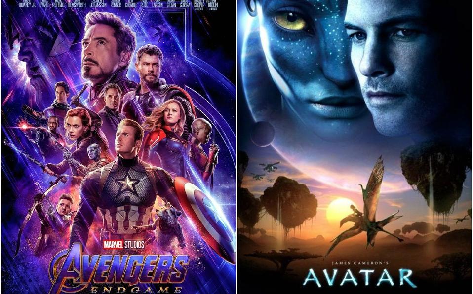 Photo of Avengers Endgame se convierte en la película más taquillera de la historia