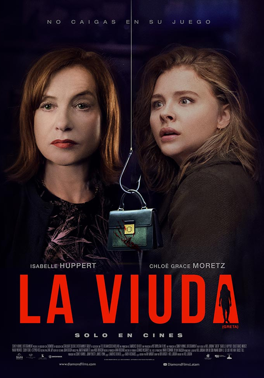 Photo of Estreno en cines de 'La Viuda'