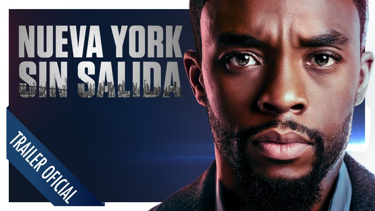 Photo of Diamond Film lanza trailer de 'Nueva York Sin Salida'