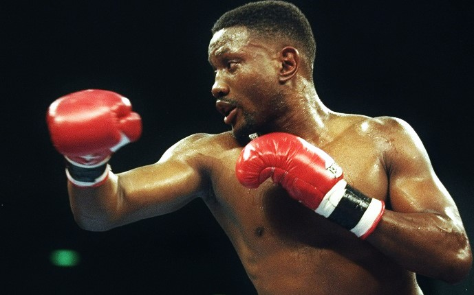Photo of Una de las leyendas del boxeo Pernell Whitaker falleció en un accidente de tránsito