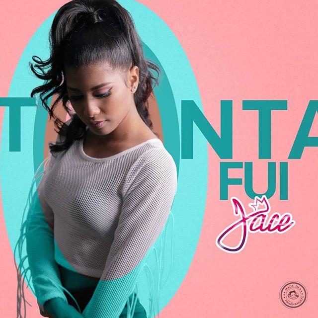 Photo of Jace quien forma parte de los artistas de Panama Music lanza su primer tema «Tonta Fui»