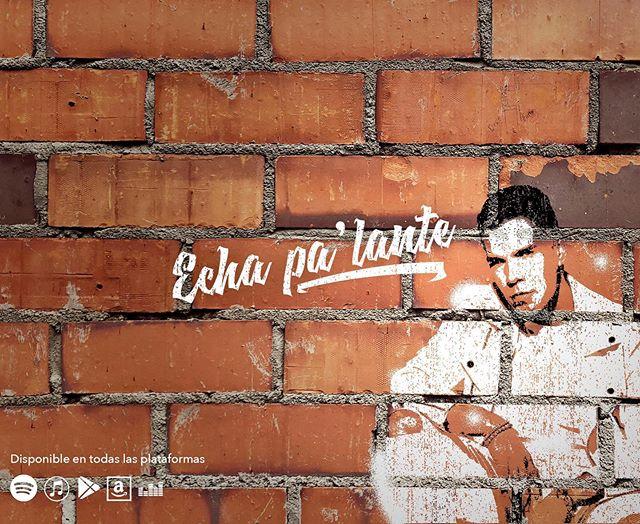 """Photo of Se estrena el remix de """"Echa Pa' lante"""" de Emir Pabón junto al panameño Joey Montana"""
