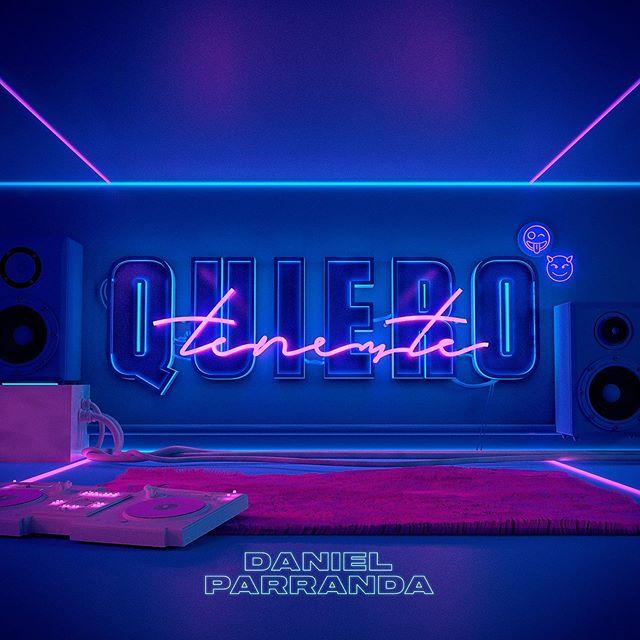 Photo of Daniel Parranda presenta su nuevo single 'Quiero Tenerte'
