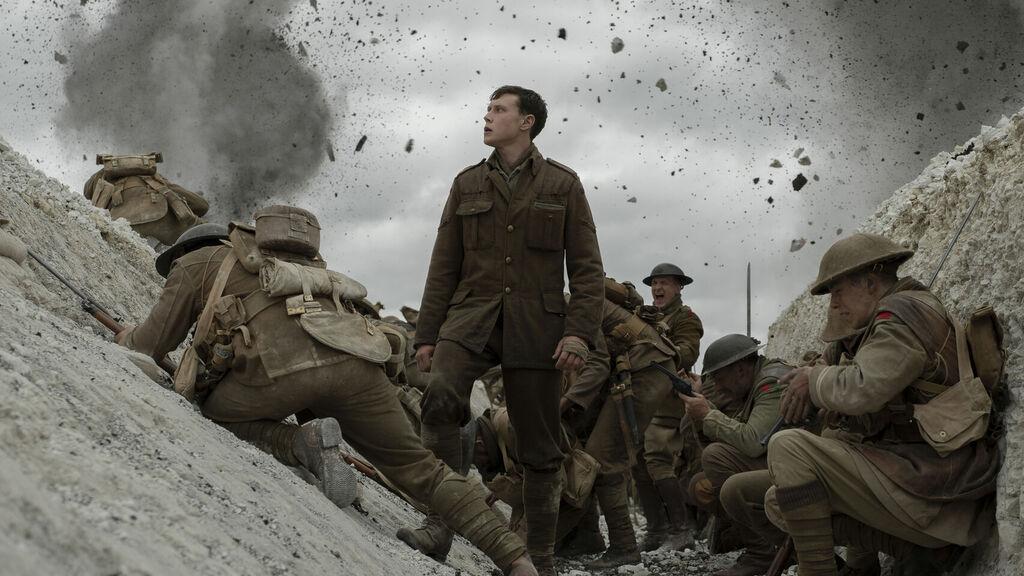 """Photo of Universal Pictures presenta trailer de la película """"1917"""""""