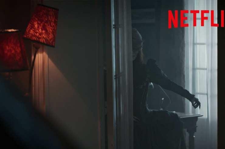 Photo of Netflix lanza trailer del nuevo film de terror 'Marianne'