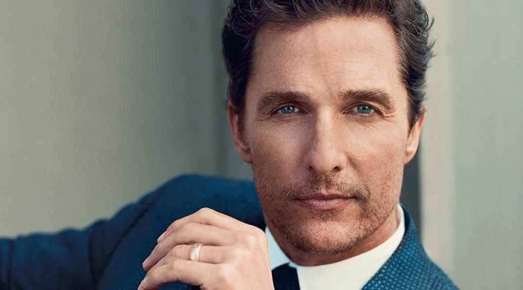 Photo of Matthew McConaughey se prepara para ser profesor en la Universidad de Texas en Austin
