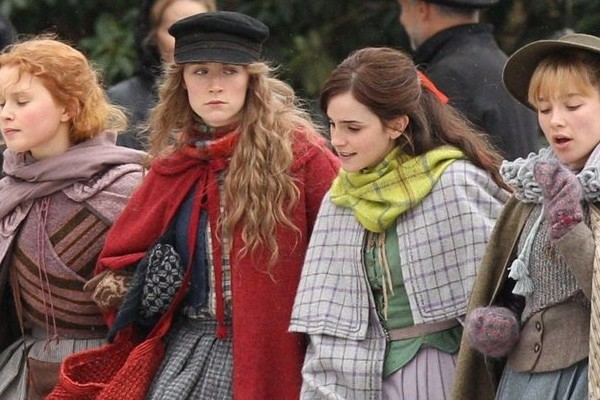Photo of Sony Pictures lanza el trailer oficial de «Mujercitas»