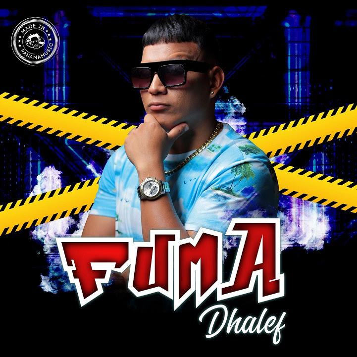 Photo of Dhalef Presenta El Estreno de Su Primer Single Titulado «Fuma»