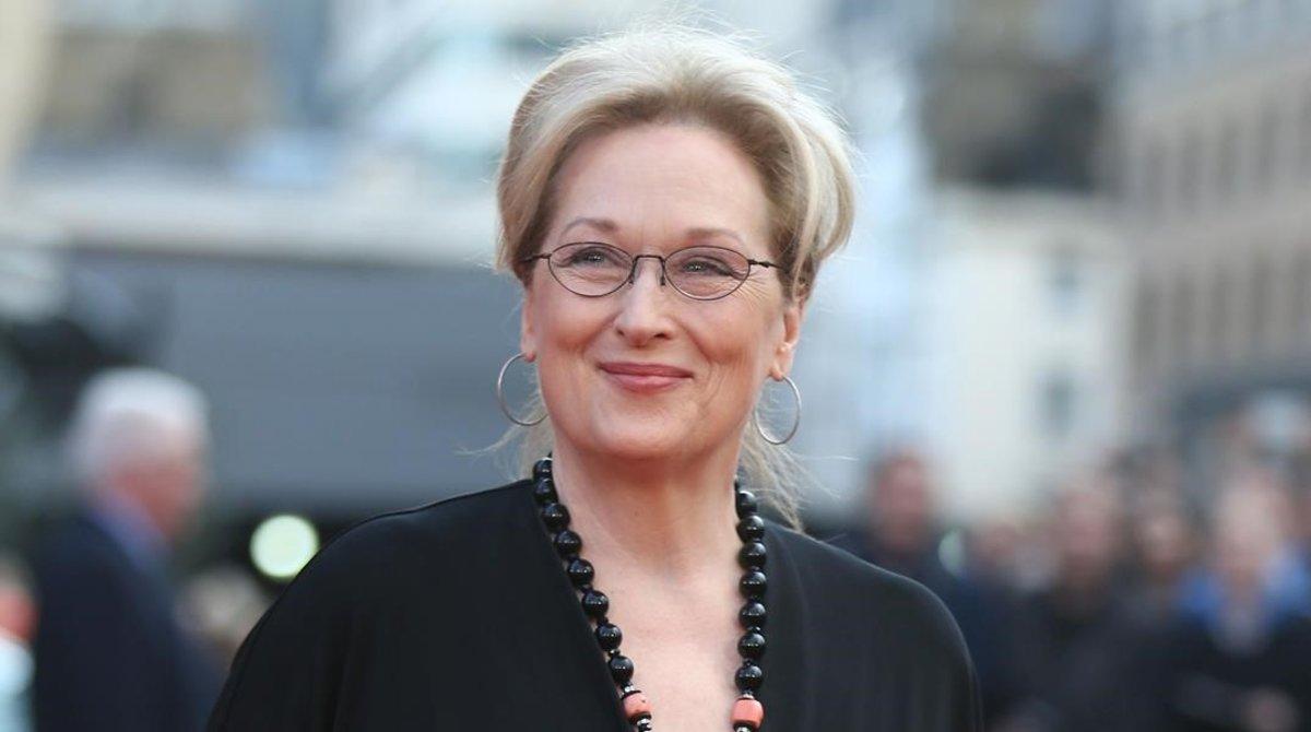 Photo of Meryl Streep estará en la próxima película de la nueva plataforma HBO Max