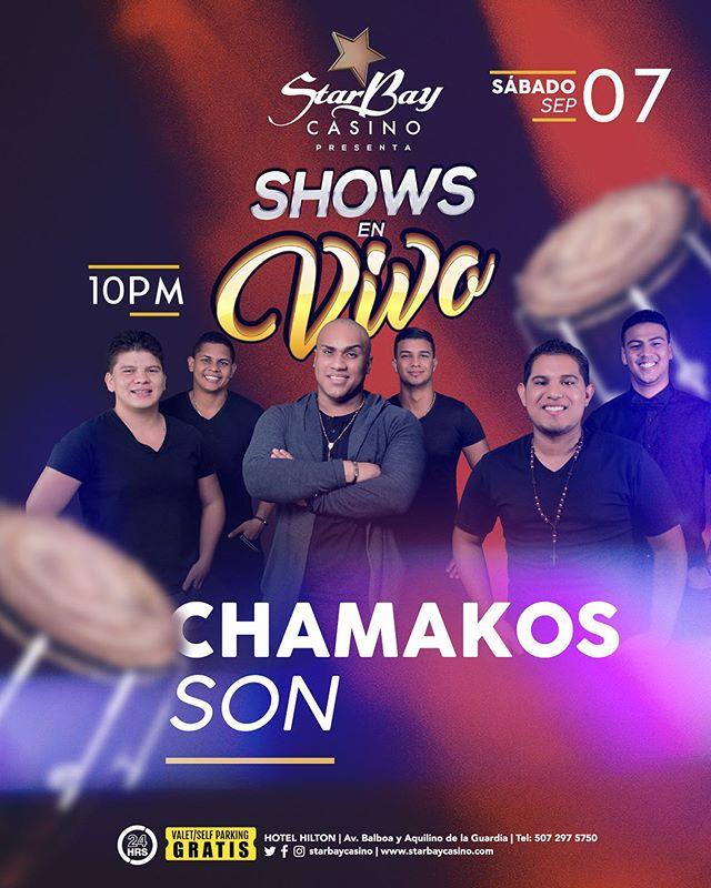 Photo of 'Chamakos Son' en Starbay Casino