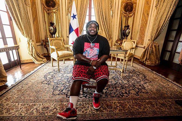 Photo of Sech anuncia que trae un proyecto para los panameños amante de la música