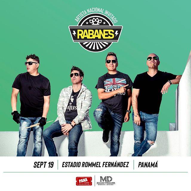 Photo of 'Los Rabanes' es el invitado especial para el concierto de Juan Luis Guerra en Panamá