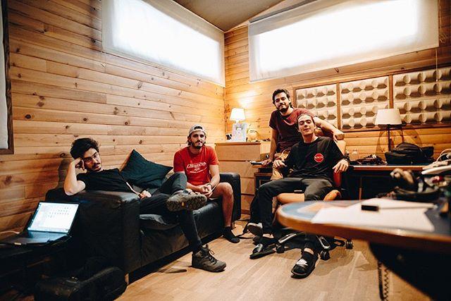 Photo of La agrupación Morat se encuentra trabajando en su nuevo disco