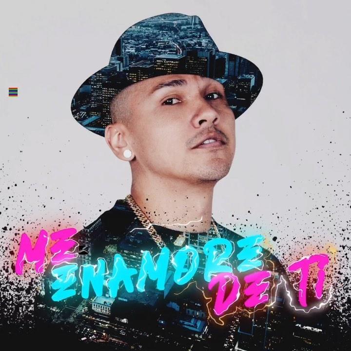 Photo of «Me Enamore de Ti» lo nuevo de Nigga que puedes 'PRE SAVE' en Spotify
