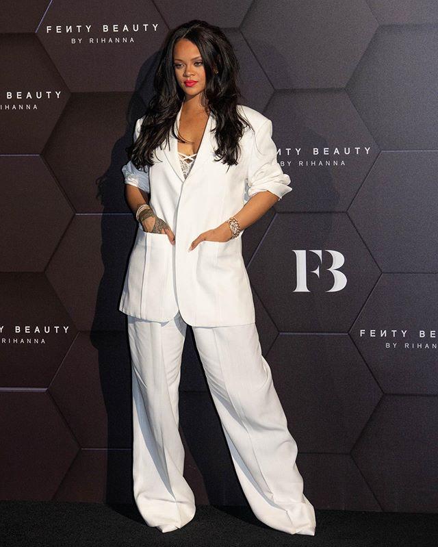 Photo of Este 20 septiembre podrás darle un vistazo al show de 'Savage X Fenty' de Rihanna en Amazon Prime Video