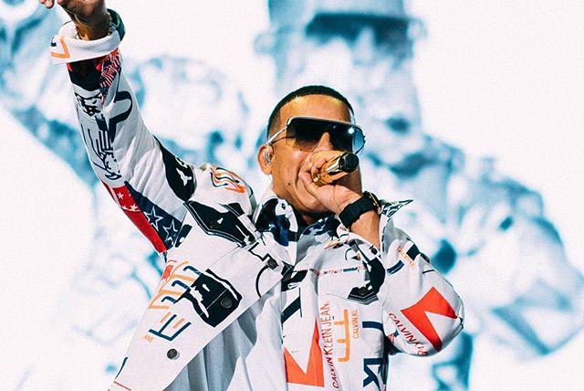 Photo of Sold Out en las segunda fecha de concierto de Daddy Yankee en Puerto Rico