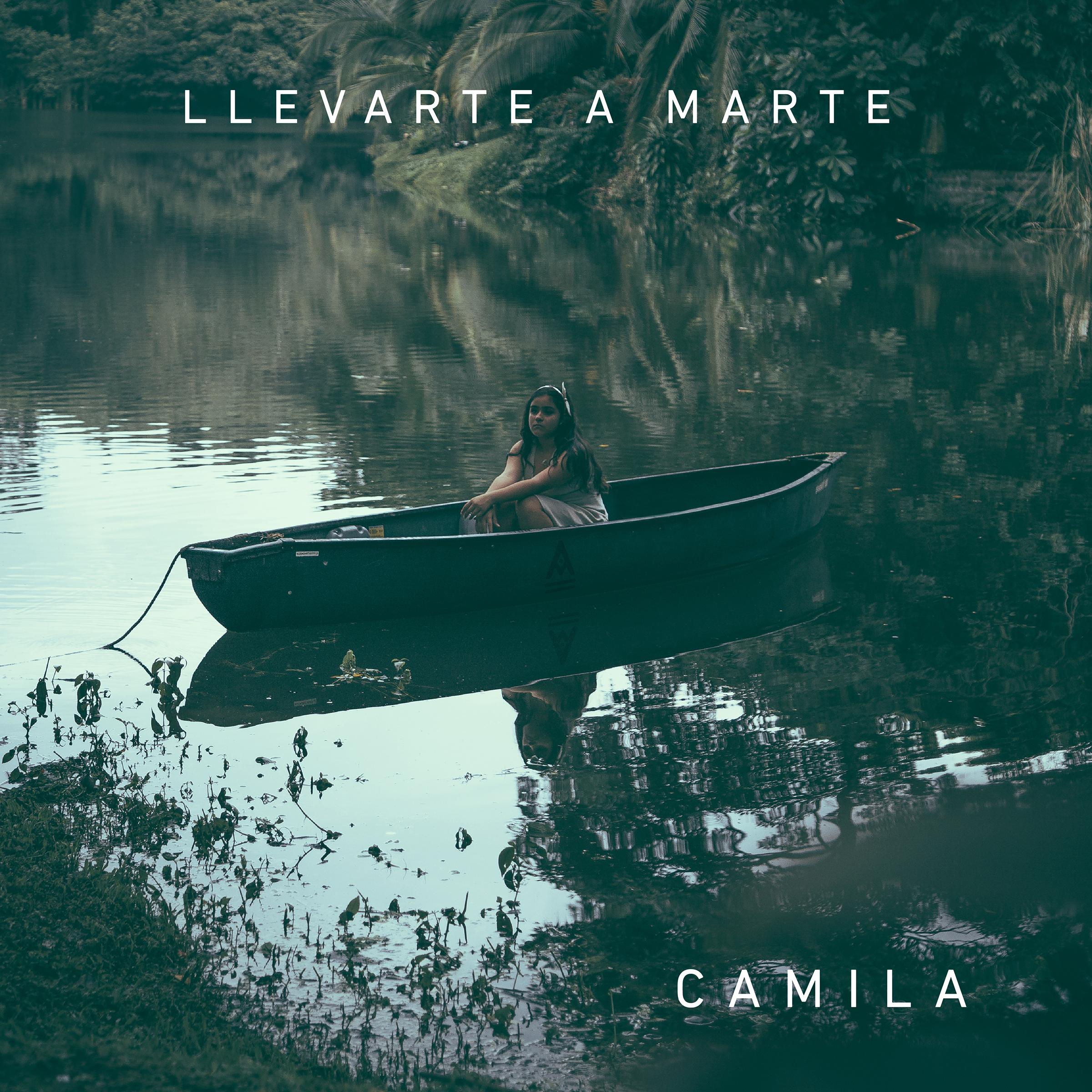 Photo of Llevarte a Marte presenta «CAMILA» que es parte de su nueva producción «Coincidencias»