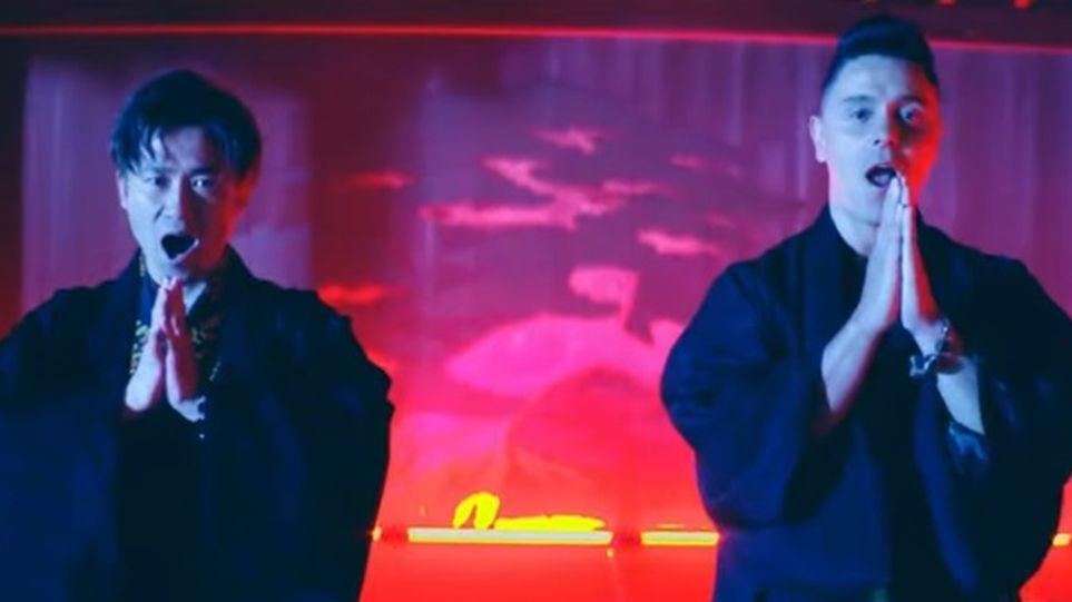 Photo of Naoto estrena su sencillo «El Japones» junto a Joey Montana