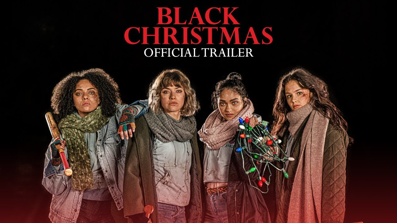 Photo of Universal Pictures presenta el trailer oficial de 'Negra Navidad'