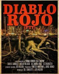 Photo of Este 19 de septiembre se estrena 'Diablo Rojo' la primera cinta panameña de terror