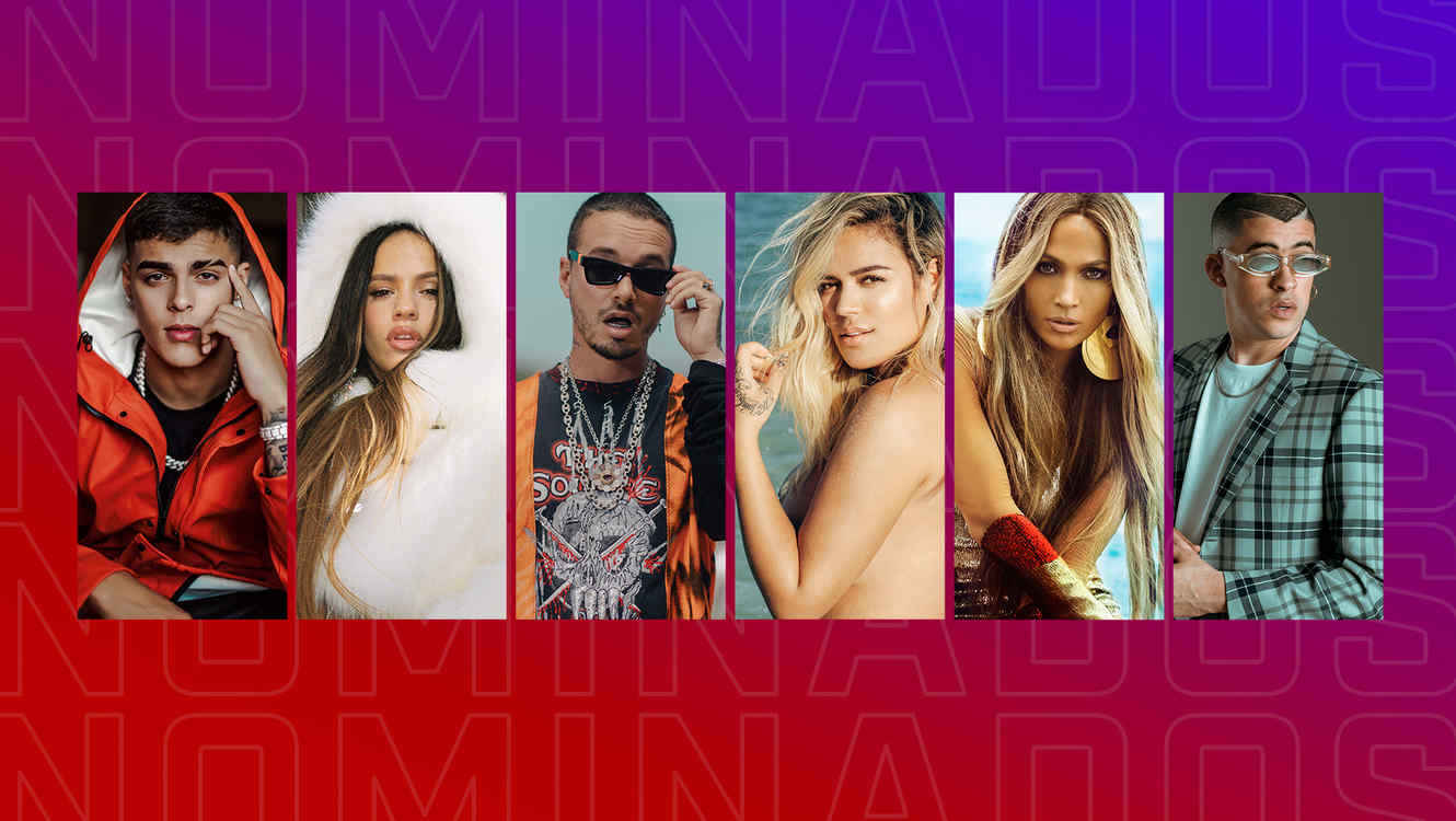 Photo of Latin American Music Awards 2019 anuncia la lista de los nominados
