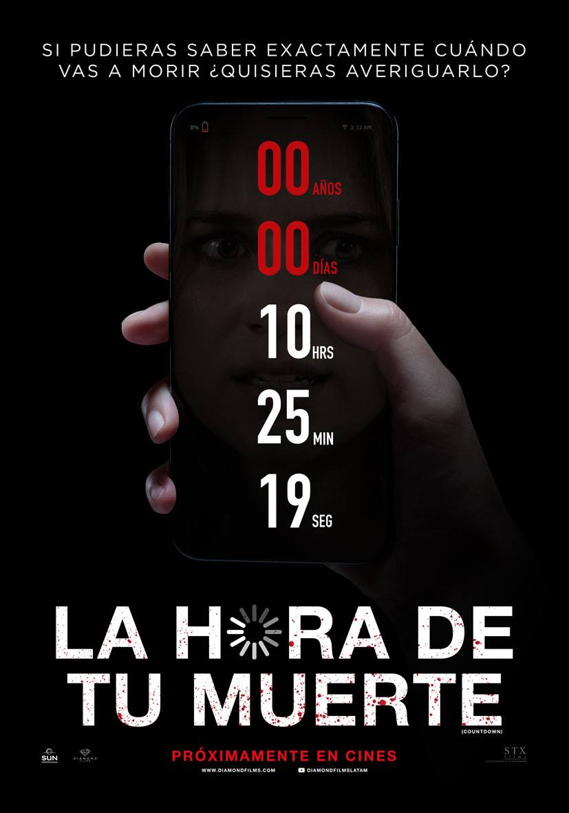Photo of Se estrena el trailer oficial de «La Hora De Tu Muerte»