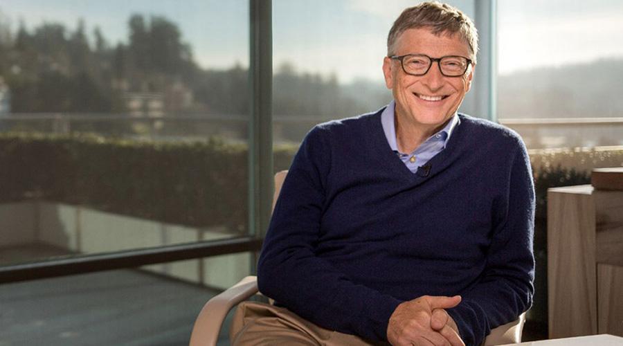Photo of Netflix lanza el trailer oficial del legendario de Microsoft 'Bill Gates'