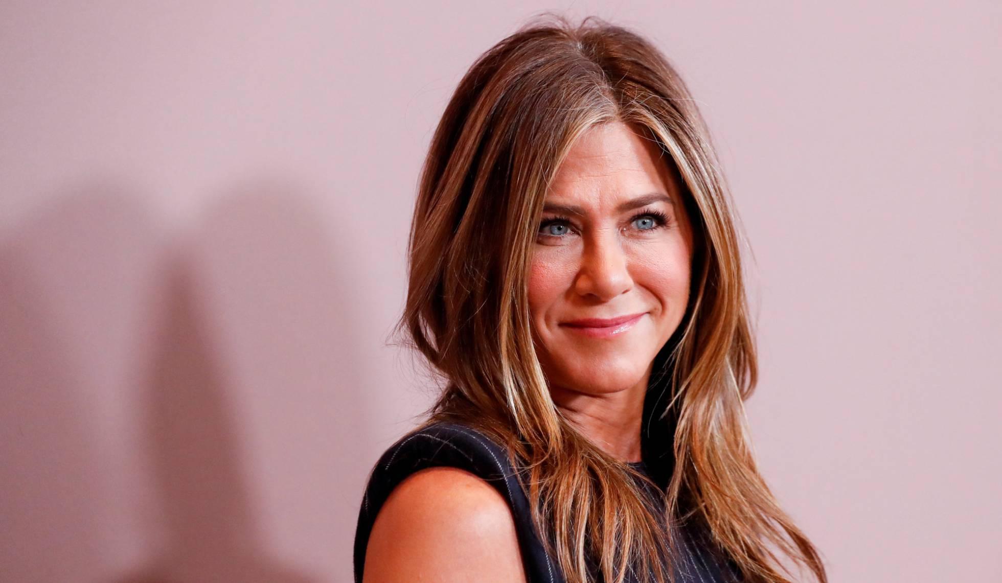 Photo of Jennifer Aniston ya es parte de Instagram y revoluciono con su primera foto