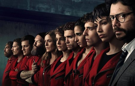 Photo of ¡Confirmado! En enero del 2020 la 4ta. Temporada de 'La Casa de Papel'