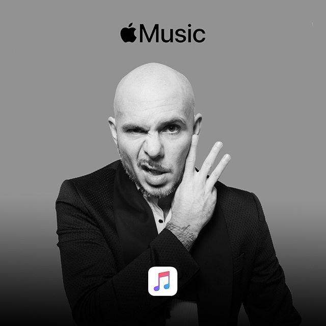 Photo of Pitbull junto a Wisin estrenaron 'Moviéndolo'