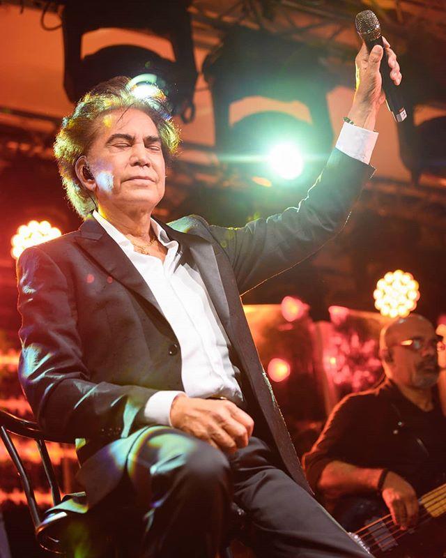 Photo of «El Puma», estrena su álbum «Agradecido», siendo su primer disco después de someterse al trasplante de pulmón