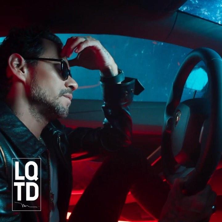 Photo of «Lo que te di» es lo nuevo de Marc Anthony