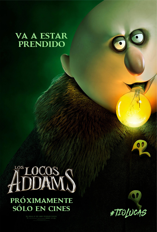 Photo of ¡Atención Panamá! Ya está la pre venta para el estreno de 'Los locos Addams'