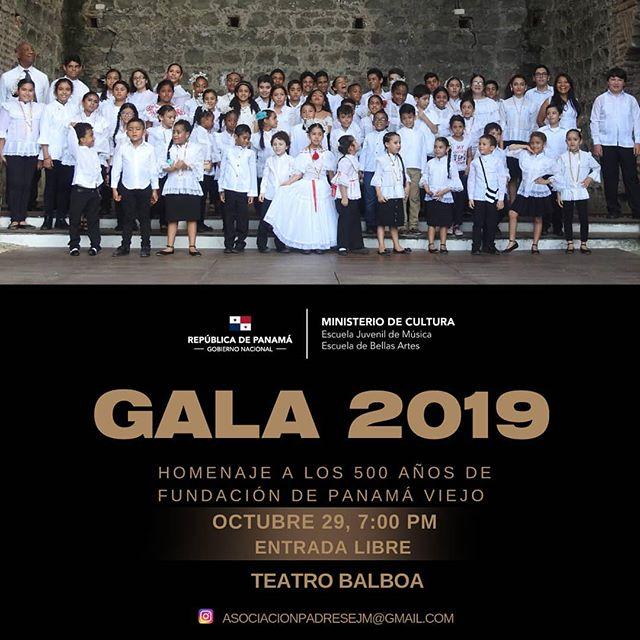 Photo of La Escuela Juvenil de Música les invita a disfrutar de su gala 2019