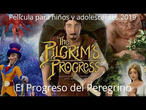 Photo of Se estrena el trailer oficial de 'El progreso del peregrino'