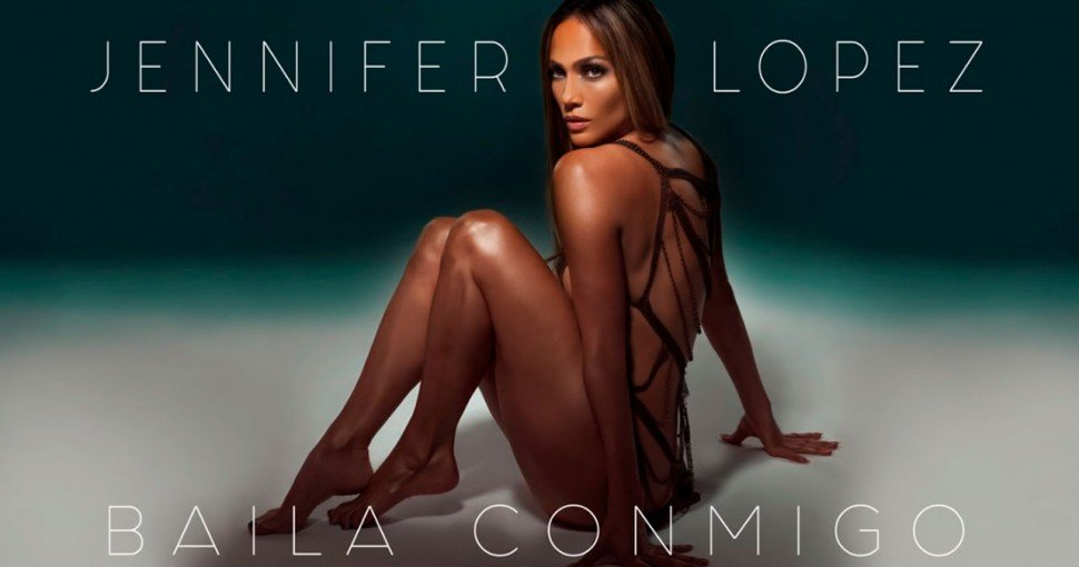 Photo of Jennifer Lopez lanza su nuevo single 'Baila Conmigo'