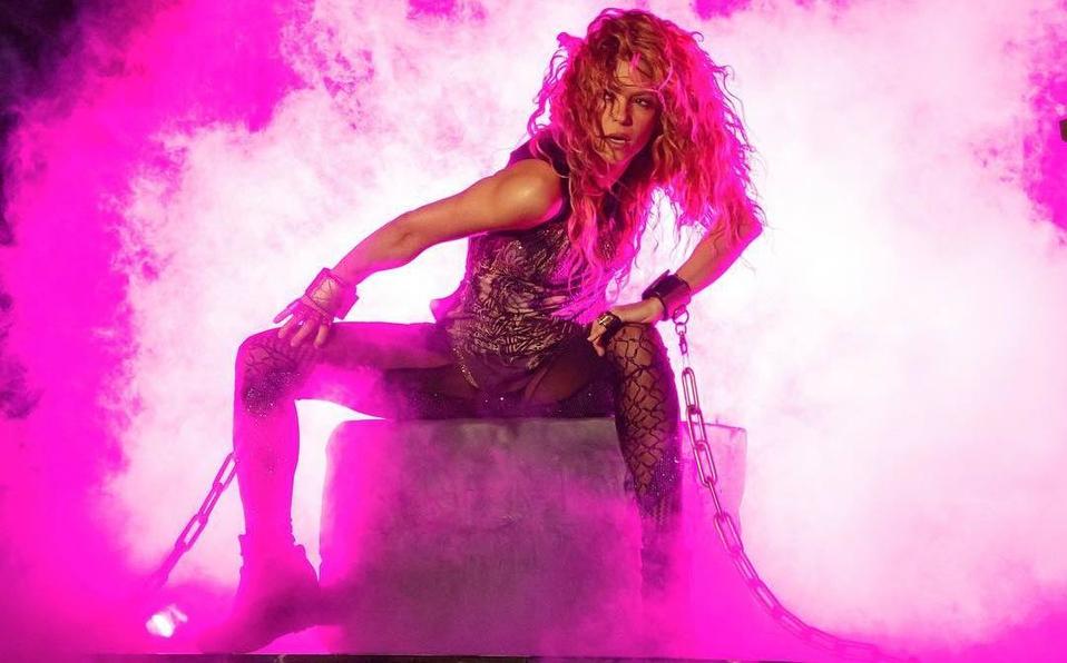 Photo of Nuevo tráiler de Shakira en Concierto: El Dorado World Tour