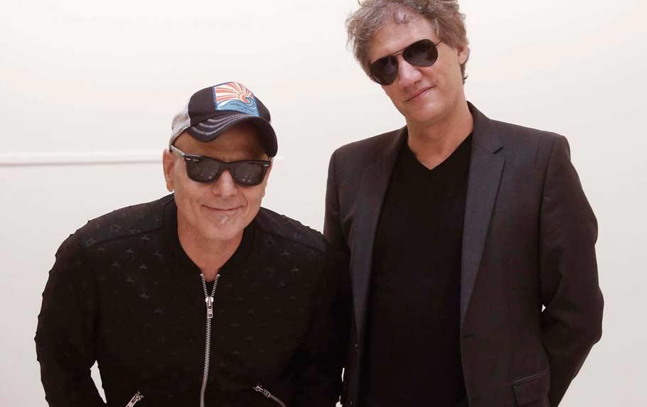Photo of Soda Stereo anuncia gira de conciertos en América Latina «Gracias Totales»