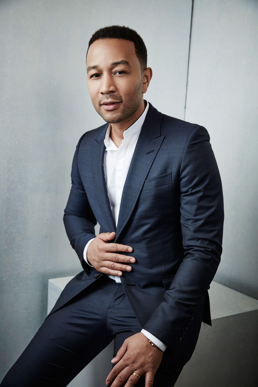 Photo of John Legend, elegido como el hombre más sexy del mundo por la revista 'People'
