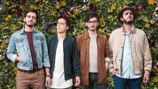 Photo of «¿A dónde vamos?» es la nueva canción de la banda Morat