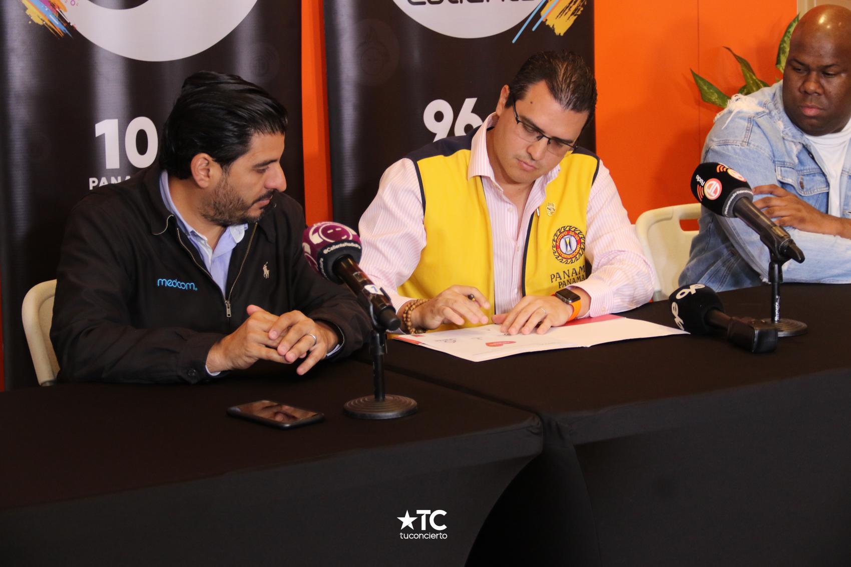 Photo of Lanzamiento de la tanda Juvenil de la Teletón 20-30 de 2019