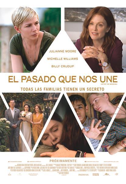 Photo of Estreno en cines de 'El pasado que nos une'