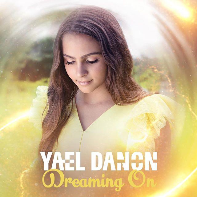 Photo of Yael Danon estrena su nuevo single 'Dreaming On'