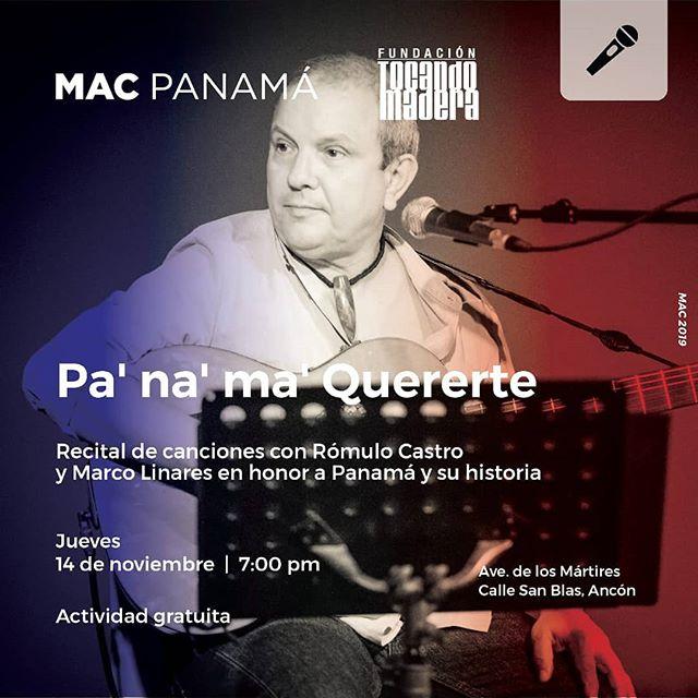 Photo of Fundación Tocando Madera presenta «Pa' na' ma' Quererte»