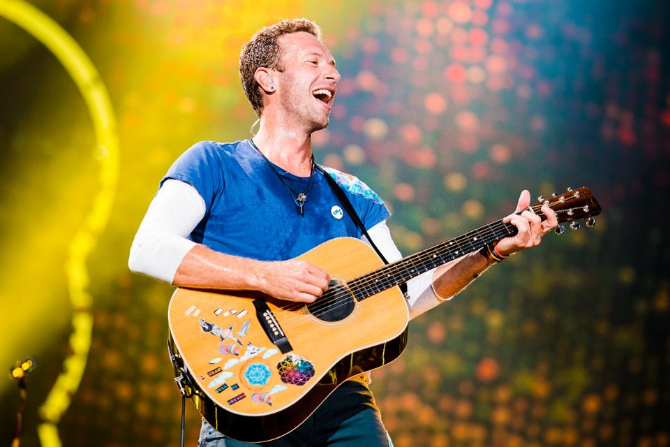 Photo of Coldplay estrena 'Daddy'