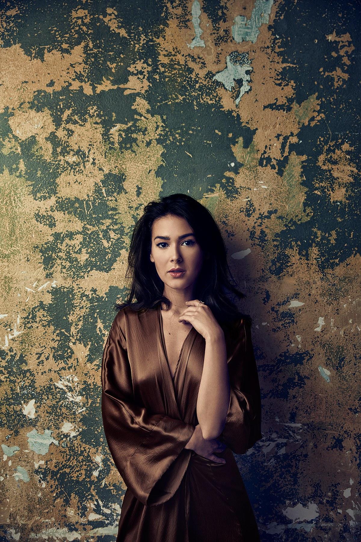 Photo of La cantante venezolano Nella gana su primer Grammy Latino